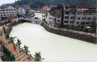 Sungai Quxi - Sungai Susu