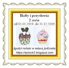 Hafty i przysłowia II