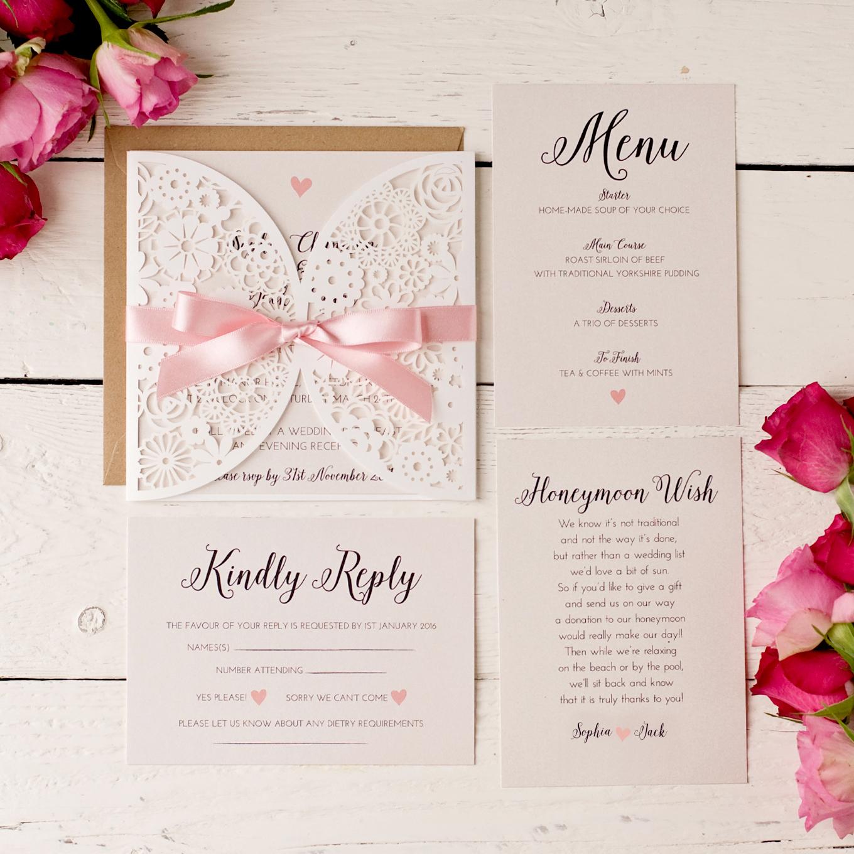 Peach Wolfe - Custom Design & Print