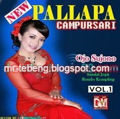 Album New Pallapa Campursari Vol 1