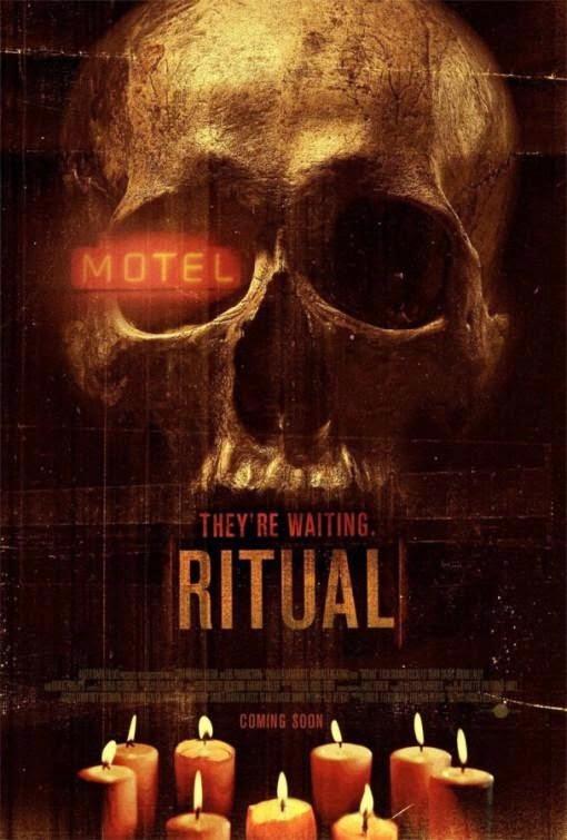 Ritual – DVDRIP LATINO