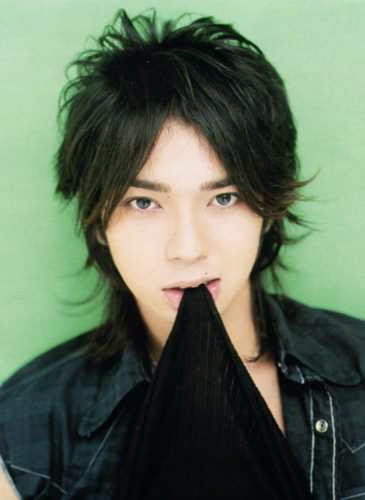 Jun Matsumoto photo