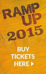 RAMP UP 2015 TICKETS!!