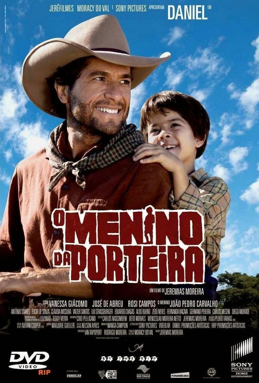 O Menino da Porteira – Nacional (2009)