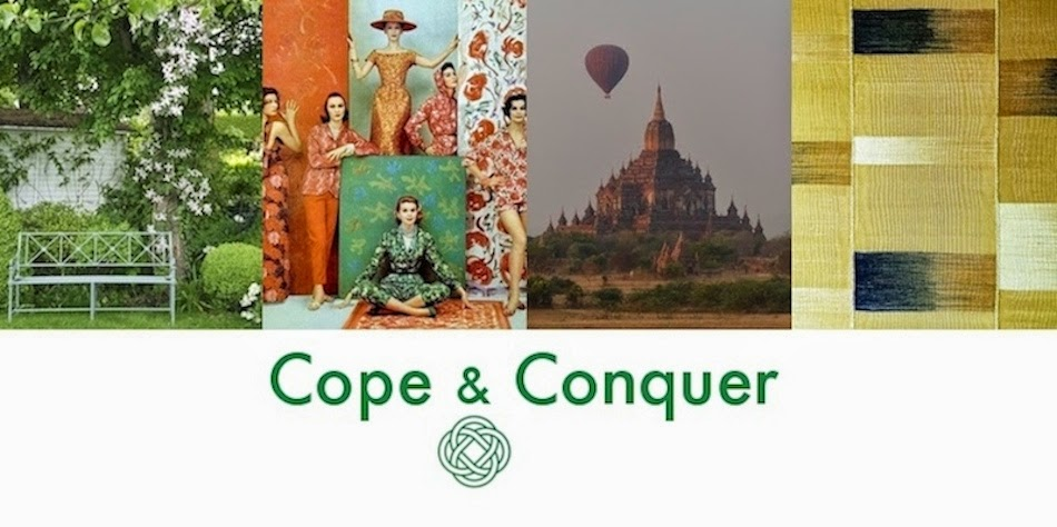 Cope and Conquer