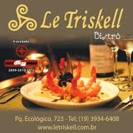 Le Triskell Bistrô