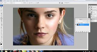 Cara Mengedit Foto Dengan Photoshop