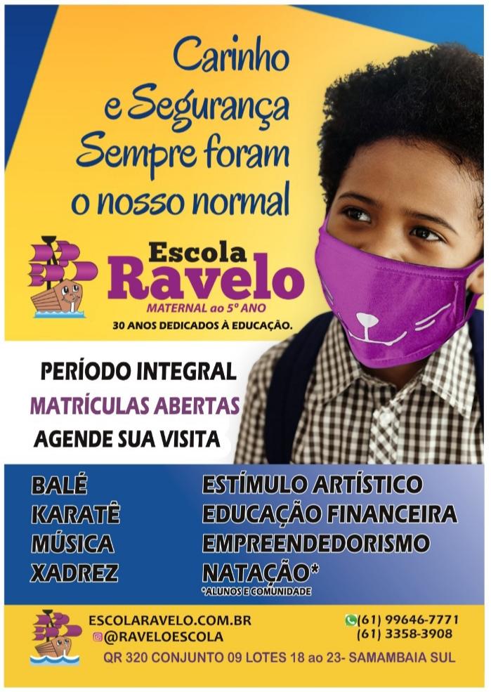 ESCOLA RAVELO