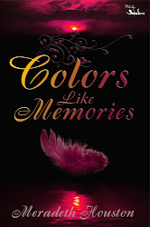 Colors Like Memories, available now!