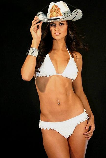 Leryn Franco hot 5