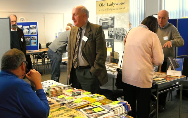 The 2013 Staffordshire History Day event
