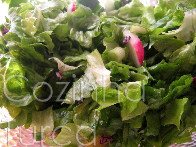 Salada da Estação (Mevsim Salatası)