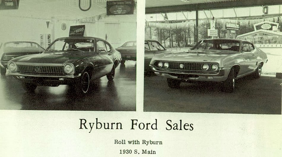 Annualmobiles Ryburn Ford Sales