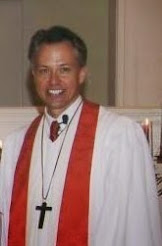 Pastor David Peterson
