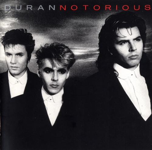 Duran Duran Notorious Latin Rascals Mix