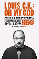 Louis C.K.: Oh My God (2013) online y gratis