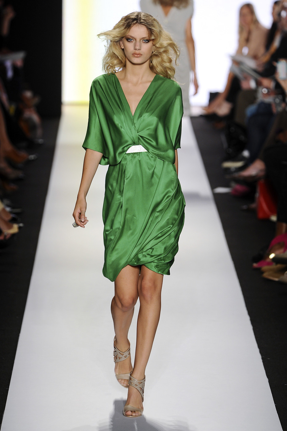 via fashioned by love | Ports 1961 Spring/Summer 2011 | green
