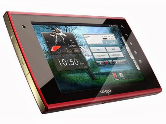 Compal Tablet