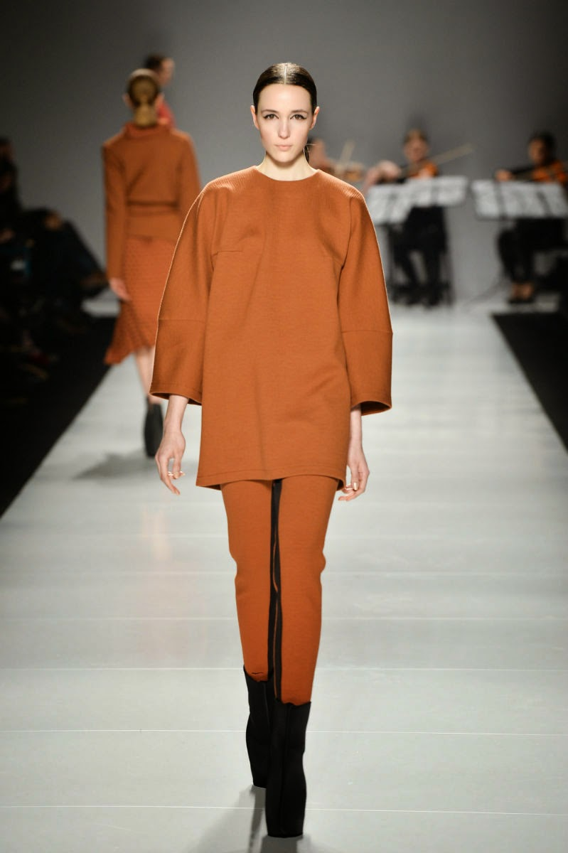 World-MasterCard-Fashion-Week, Toronto-Show, Sid-Neigum, Runway, FW14-Collection