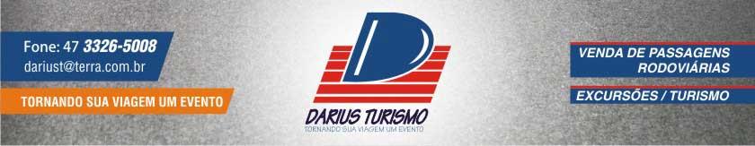 Darius Turismo