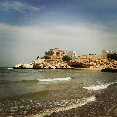 Playa Muscat