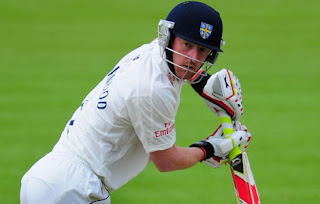 Paul Collingwood Batting