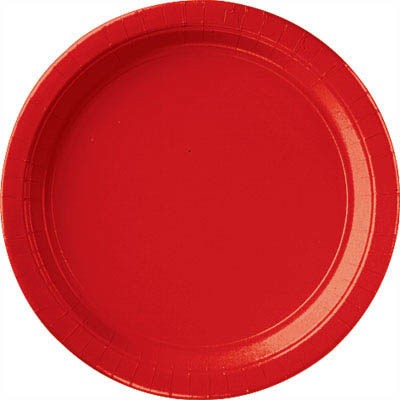red paper plates Find great deals on ebay for red dinner plates and green dinner plates shop with confidence.