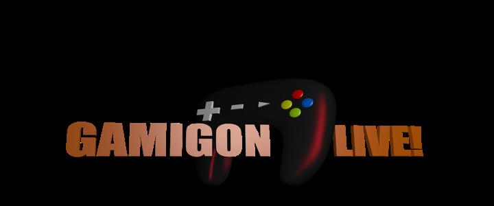 Gamigon Live!