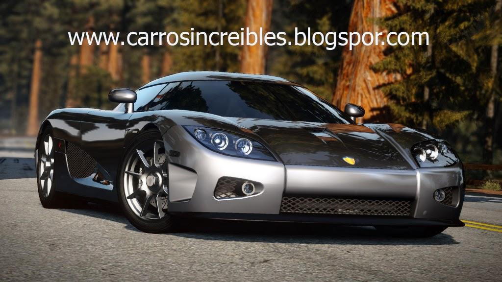 Carros Increibles Carros Increibles Los Mejores
