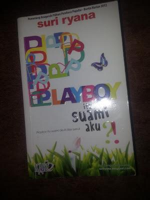 playboy itu suami aku lagi novel ke drama kali ini playboy itu suami