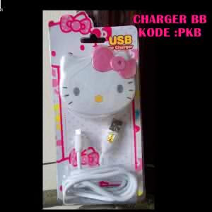 Charger Kitty