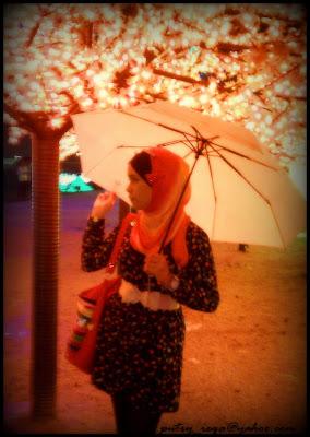 :: Sediakan Payung Sebelum Hujan ::