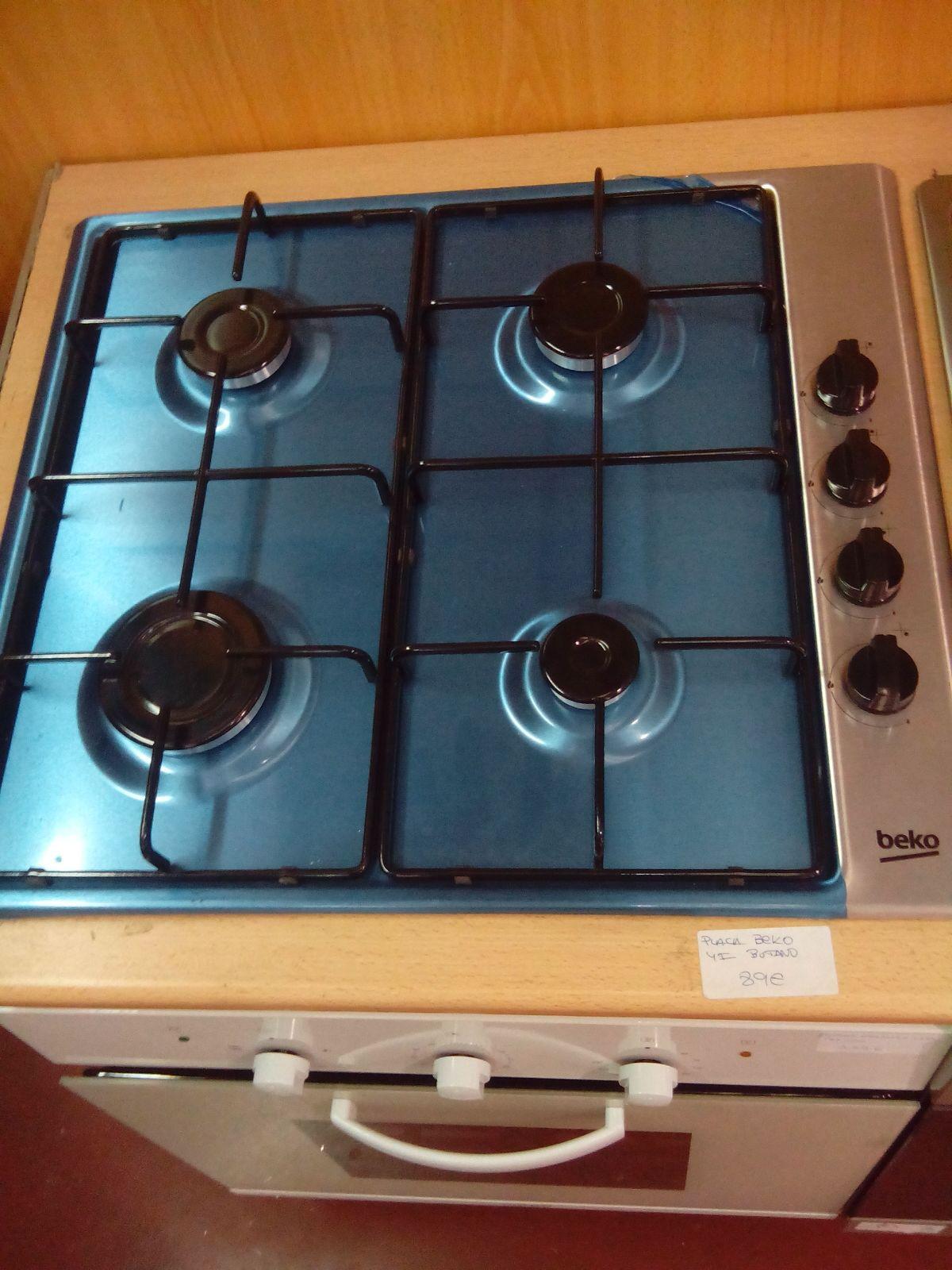 Electrodom sticos baratos en m laga lavadoras y for Electrodomesticos vintage baratos