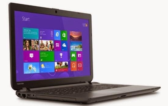 Harga laptop toshiba c55d
