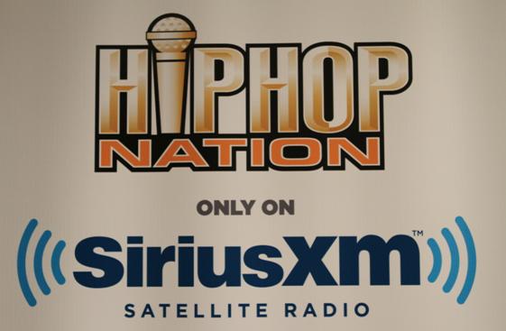 Met Radio Sirius Him at Sirius xm Radio For