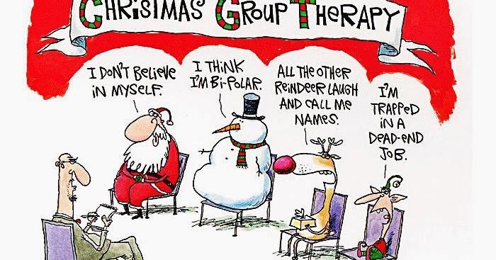 Por qué no creo en La Navidad