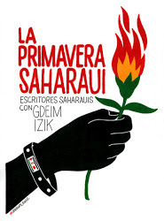 LA PRIMAVERA SAHARAUI