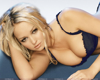 Jennifer Ellison Desktop Wallpaper