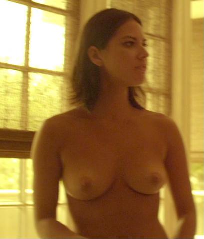 Olivia munn playboy desnuda
