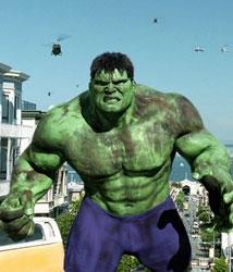 Hulk de Ang Lee