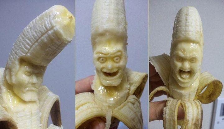 Nigeria how bananas can cure hiv aids