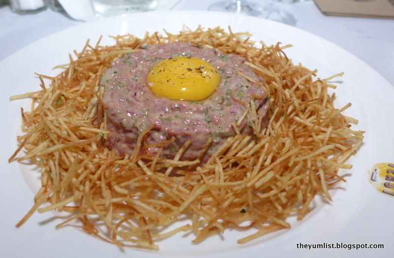 Yeast, French Cuisine For Dinner, Bangsar, Malaysia - The Yum List