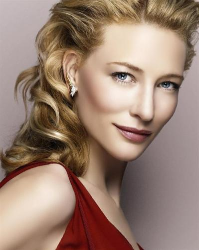 Cate Blanchett Hairstyles Part 2 Cecomment