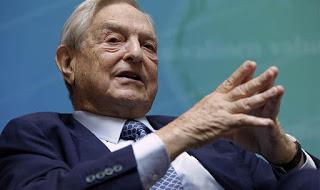 Visite a nossa secção sobre o esquerdista, globalista e islamista GEORGE SOROS