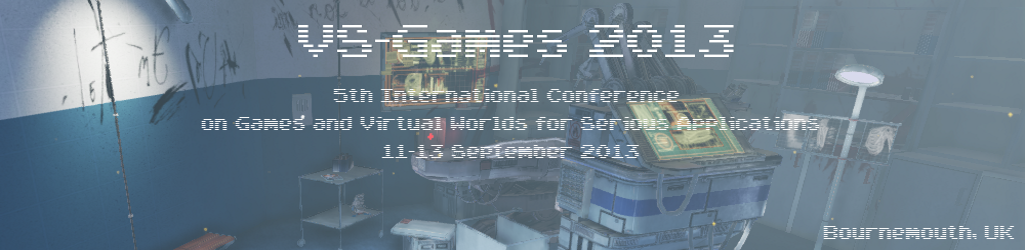 VS-Games 2013
