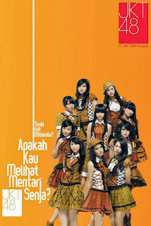 Download Single JKT48 Yuuhi Wo Miteiru Ka