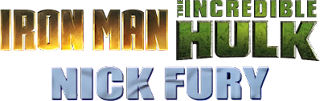 iron man hulk fury