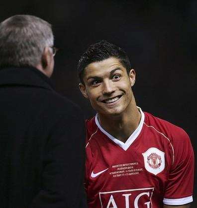 Cristiano Ronaldo Funny