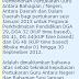 Semakan Keputusan Permohonan Pertukaran Guru Sesi Januari 2013 | e-GTukar Januari 2013