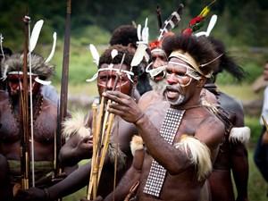 Tragedi Wamena Berdarah pada tanggal 4 April 2003